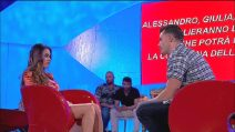 Uomini e Donne: Alessandro Zarino sceglie Veronica, lei dice no