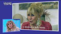 Uomini e Donne over, Gemma disperata per Jean Pierre