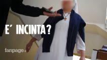 """Ragusa, il caso della suora incinta, la madre superiora: """"È tornata dalla mamma malata"""""""
