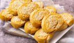 Girelle di patate e pasta fillo: facili, veloci e sfiziose!