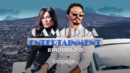 Camorra Entertainment 3 - Boss e strozzini: chi c'era al matrimonio di Tony Colombo e Tina Rispoli