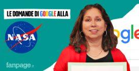 NASA, logo, Marte, live, Area 51: Nagin Cox risponde alle domande di Google