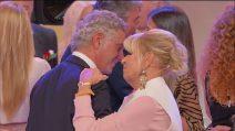 """Uomini e Donne - Due balli """"al bacio"""""""