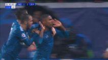 Champions: Lokomotiv Mosca-Juventus 1-2: gol e highlights
