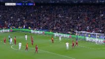 Champions, Real Madrid-Galatasaray 6-0: gol e highlights