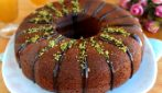 Chocolate sponge cake: a classic dessert but always special
