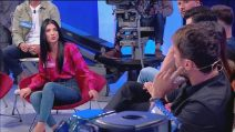 """Uomini e Donne - Giovanna: """"Seguivi Giulia sui social?"""""""