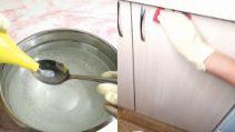 Detergente naturale lavatutto: come prepararlo a casa tua