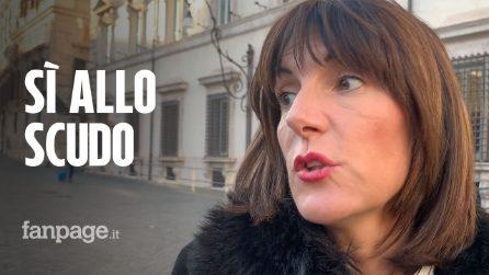 """Ilva, Paita: """"Italia Viva, nostra proposta per rimettere scudo penale rimane in campo"""""""