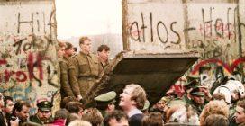 Il trionfo della libertà, a 30 anni dalla caduta del muro di Berlino