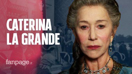 Caterina la Grande