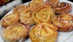 Girelle alle mele: il dessert veloce, bello e golosissimo