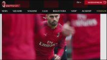 Serie A: Milan, non convocati Kessié e Borini: le news