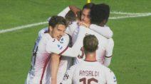 Serie A: Brescia-Torino 0-4: gol e highlights
