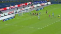 Serie A: Napoli-Genoa 0-0: highlights
