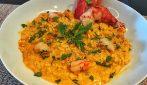 Risotto ai gamberi: la ricetta del primo piatto delizioso e semplice