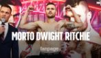 Tragedia sul ring: Dwight Ritchie è morto a 27 anni per un pugno nello stomaco