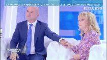 Domenica Live, Gianluigi Nuzzi parla della sua amicizia con Nadia Toffa
