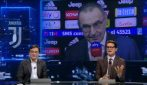 """Fabio Capello a Sarri: """"Cos'ha Cristiano Ronaldo? È l'età"""""""
