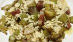 Risotto ai carciofi: la ricetta del primo piatto semplice e gustoso
