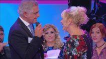 """Uomini e Donne trono over: Juan Luis dedica """"Balliamo"""" a Gemma"""