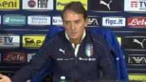 """Roberto Mancini: """"Convocherò Balotelli solo se lo merita"""""""
