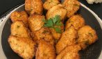 Cauliflower fritters: the easy recipe to make them