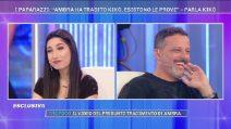 """Giulia Napolitano, ex di Gaetano Arena: """"Mi ha tradito con Ambra Lombardo"""""""