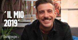 """Francesco Gabbani torna con """"Duemiladiciannove"""" e svela: """"Ecco di cosa parlerà il nuovo album"""""""