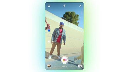 Reels, la nuova funzione di Instagram che prende spunto da TikTok