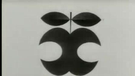 Lo spot pubblicitario della Vespa del 1969