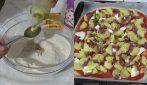 Pizza integrale fatta in casa: leggera ma davvero deliziosa