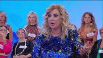 Uomini e Donne trono over: Tina ruba Juan Luis a Gemma