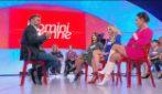 Uomini e Donne trono over: Valentina F. chiude con Simone
