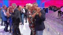 Uomini e Donne trono over: Tina balla con Juan Luis