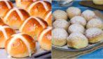 3 ricette per delle brioche gonfie e saporite!