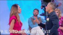 Uomini e Donne, oggi 26 novembre: tra Ida e Riccardo volano insulti | Video Witty TV