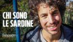 Mattia Santori spiega chi sono e dove vogliono andare le sardine