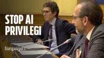 """Manovra, Magi e Nencini: """"Ecco le nostre proposte per dire basta ai privilegi del Vaticano"""""""