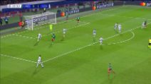 Champions, Lokomotiv Mosca-Bayer Leverkusen 0-2: gol e highlights
