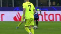 Champions, Atalanta-Dinamo Zagabria: Papu Gomez incanta San Siro
