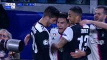 Champions, Juventus-Atletico Madrid 1-0: gol e highlights