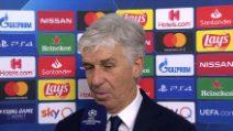 """Atalanta, Gasperini: """"Gara dominata che dà senso a questa Champions"""""""