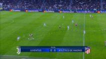 """Champions, """"Dybala in stato di grazia"""": l'analisi video di Del Piero"""