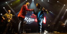Frah Quintale batte Carl Brave: 3500 persone per il primo Soundclash