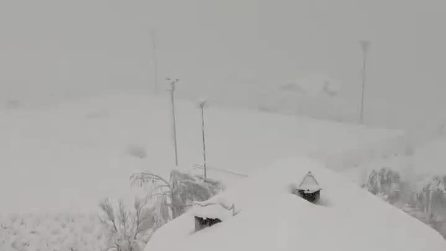 Valanga in Val Martello si abbatte su centro abitato: area isolata e blackout