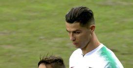 CR7, 99 gol con il Portogallo e qualificazione a Euro 2020