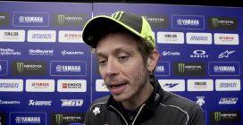 """Valentino Rossi: """"Stagione difficile, salvo i due podi"""""""