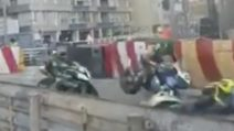 Spaventoso incidente durante il Gran Premio di MAcao