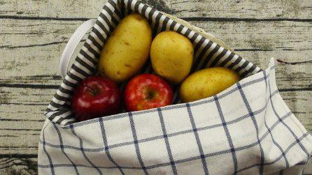4 trucchi geniali per conservare il cibo più a lungo!